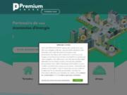 Premium Energy France, vos certificats d'économie énergétique