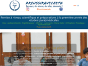 Centre de classes préparatoires aux concours à Toulouse