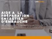 Jobinview votre conseil en préparation d'entretien d'embauche