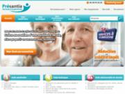 Presantia : Service à la personne à Annemasse