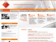 screenshot http://www.prescription-commerciale.com prescription commerciale