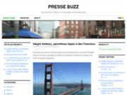 Online SEO PR Service, Publication de communiques de presse en ligne - Presse Buzz