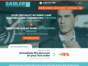screenshot https://www.pressing-sadler.fr Pressing à domicile