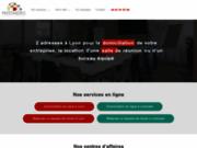 Prestaburo - Centre d'affaires Lyon