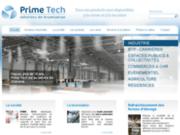 Prime tech - Solutions de brumisation haute pression