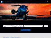 Private jet charter : location jet privé, avion privé et hélicoptère