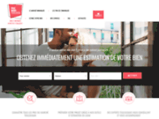 Valeur des biens immobiliers à Toulouse