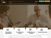 Centre d'affaires en Tunisie pour création de société offshore