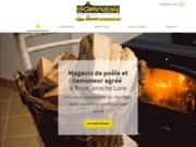 PRO Ramonage, ramonage et vente de poêles