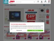 Pro&Cie - Ets Creiche - Vente et depannage, television, hifi, video et electromenager.