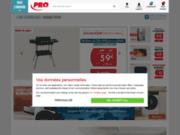 Pro&Cie - Ets Vinet Patrick - Vente et depannage, television, hifi, video et electromenager.