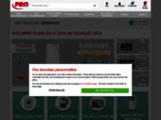 Pro&Cie - A V Sat 3000 Sarl - Vente et depannage, television, hifi, video et electromenager