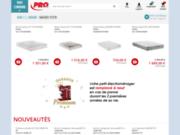 Pro&Cie - Sarl J. L. Girard - Vente et depannage, television, hifi, video et electromenager.