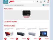 Pro&Cie - Sarl Girbal Electricite - Vente et depannage, television, hifi, video et electromenager.