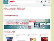 Pro&Cie - Boulais Sarl - Vente et depannage, television, hifi, video et electromenager.