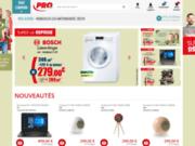 Pro&Cie - Reb Olivier - Vente et depannage, television, hifi, video et electromenager.