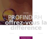 ProFind RH - cabinet de recrutement par approche directe
