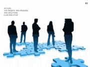 Project Management Executive, le management de transition 5 étoiles