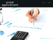 screenshot http://www.projet-agencement.com projets agencement mobilier entreprises grenoble – espaces de travail, mobiliers
