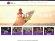 Prolinguis - École de langue