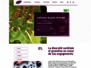Pronatura : grossiste fruits et légumes bio