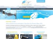 Nettoyage : Propre et Net à la Freissinouse 05