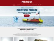 Site de l'entreprise Proshock