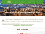 screenshot http://www.protis-environnement.fr Désinsectisation Dératisation Désinfection sur Marseille et ses environs