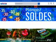 Provence Outillage - gamme complète et variée de jeux pour piscine