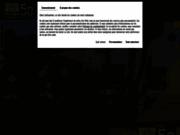 screenshot http://www.provibat.fr/ provibat : créations de maisons individuelles personnalisables et sur mesures.