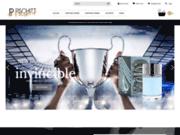 Pschitt-Pschitt est un site de commerce électronique qui propose la vente de parfums pas chers