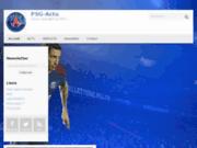 screenshot http://www.psg-actu.com psg-actu