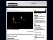 screenshot http://www.psychanalyse-en-mouvement.net/ psychanalyse en mouvement