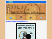 screenshot http://www.psychanalyse.fr/ psychanalyse