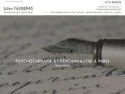screenshot http://www.psychologue-faugeras.com/ psychologue paris