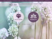 screenshot http://www.psychotherapeute-marais-biais.fr Thérapeute