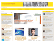 screenshot http://www.psychotherapie.fr/ psychotherapie.fr