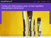 screenshot http://www.psydefrance.fr psy de france psychologues
