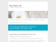 PSY Paris 16