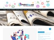 Publiciblog : Communiqués de presse