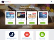 Agence publicité Paris