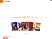 Produits d'accueil enfants CHR : coloriages, jeux, jouets, éditions primes sur mesure