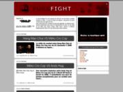 screenshot http://www.purefight.net vidéo sport de combat