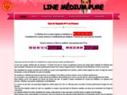 Cabinet de Voyance Line Médium Pure