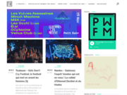 PWFM - provocative wave for music
