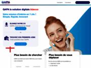 Qapa.fr - trouver un emploi adapté