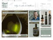 huile d'olive grands crus