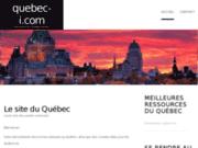 Quebec-i - entreprises québec