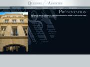 Avocats expérimentés chez SCP Quesnel à Bordeaux