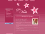 screenshot http://www.r-nails.fr r'nails